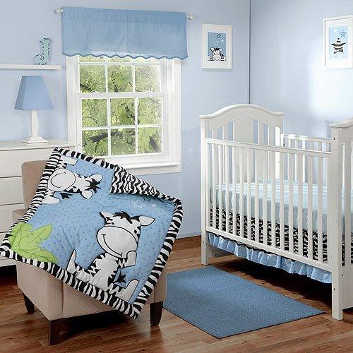 Blue Baby Bedding Webnuggetz Com