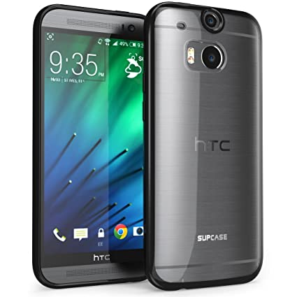 Amazon.com: Supcase All New HTC One M8 Carcasa – PREMIUM ...