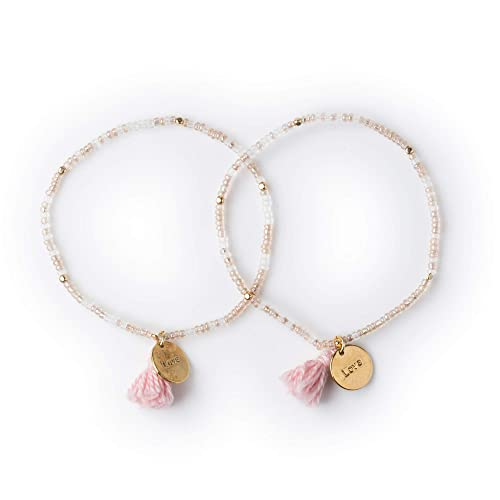 d1c3d315b3261 Amazon.com: ME to WE - Just The Two of us Rafiki Bracelet Set ...