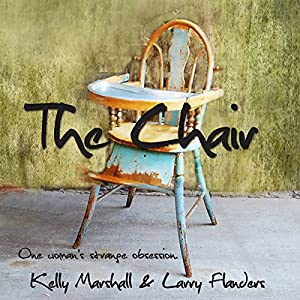 The Chair Audiobook