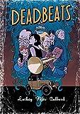 Deadbeats (SelfMadeHero Sci-Fi & Horror)
