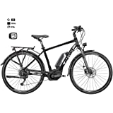 Atala Bici elettrica B-TOUR S PVW MAN 28'' 9-V tg. 49 Active 400Wh Purion 2018 (City Bike Elettriche) / Electric bike B-TOUR S PVW MAN 28'' 9-S sz. 49 Active 400Wh Purion 2018 (Electric City Bike)