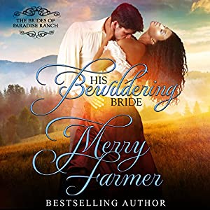 His Bewildering Bride Audiobook