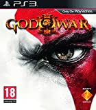 Sony God of War III - Juego (No específicado)