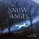 The Snow Angel Audiobook by Lauren St John Narrated by Gilian Burke