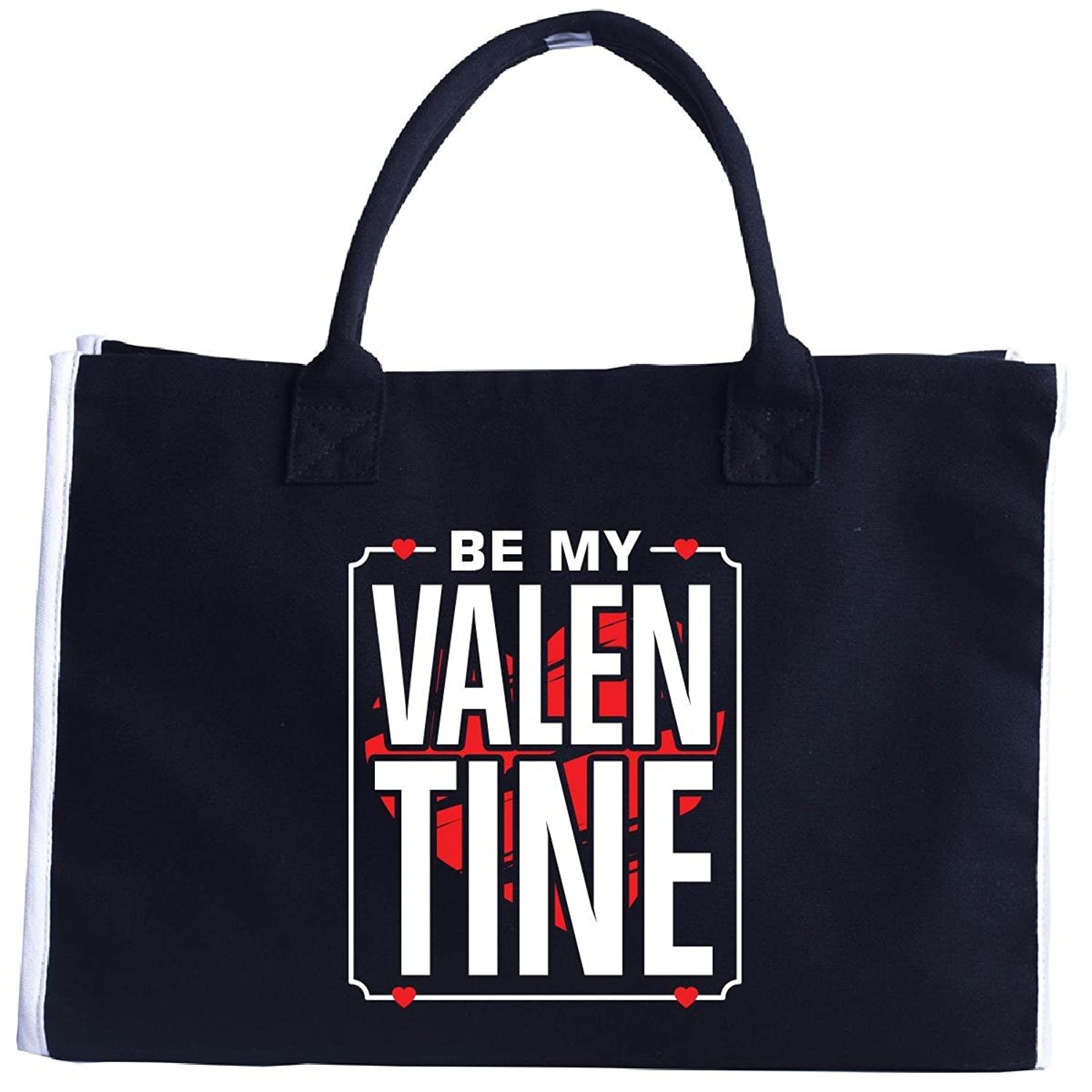 Be My Valentine Valentine Funny Gift For Girlfriend - Tote Bag
