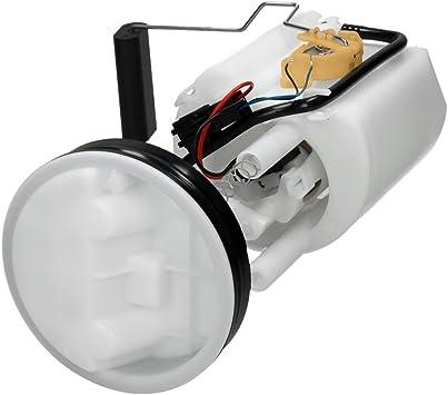 Ecd Germany Kp047 Kraftstoffpumpe Benzinpumpe Fördereinheit Elektrisch Spannung 12v Druck Bar 4 Auto