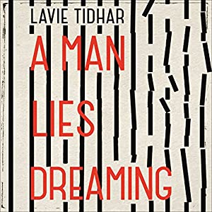 A Man Lies Dreaming Audiobook