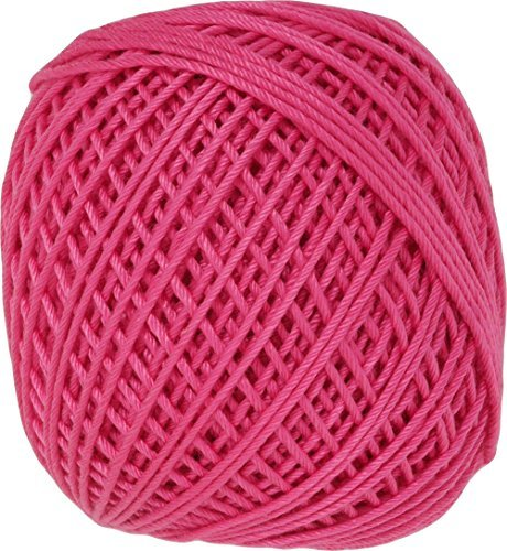 Lace yarn (thick count) Emmy grande (house) 25 g handball 3 ball set H 16 by Olempus made cord