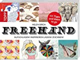 Freehand: Aufschlagen! Inspirieren lassen! Zeichnen!