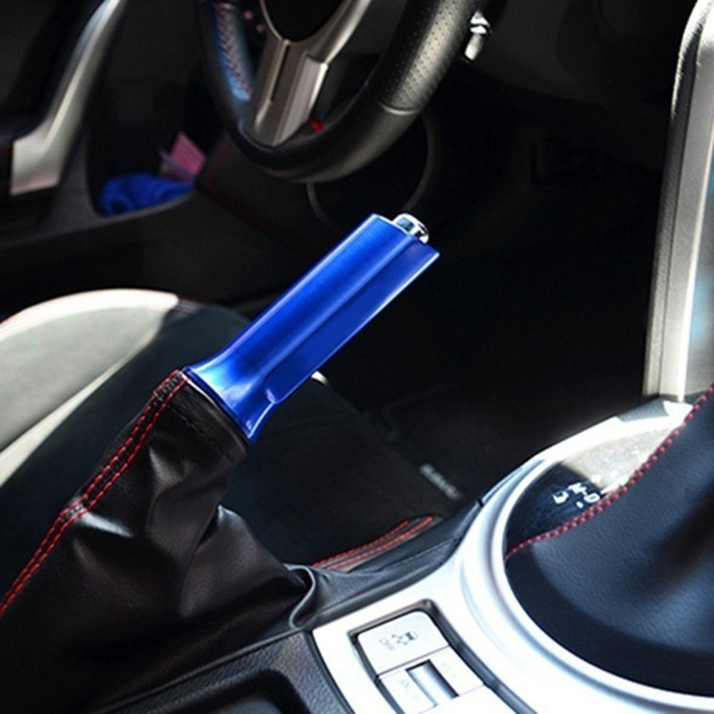 Beiguoxia Protection de poign/ée de frein /à main en alliage d/'aluminium