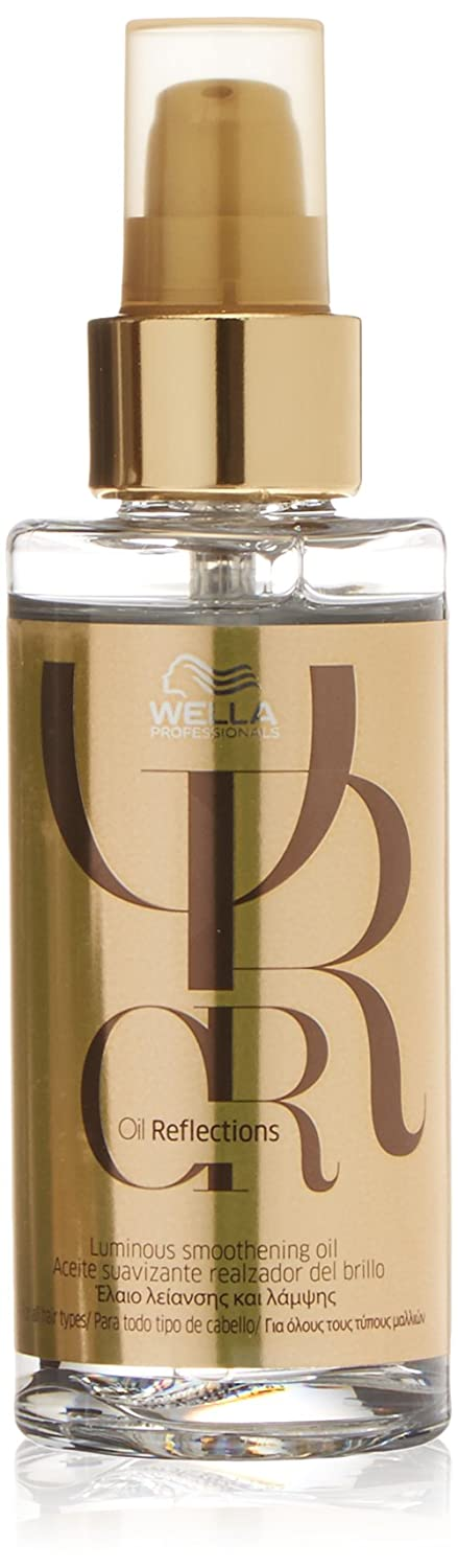 Wella Oil Reflections - 100 ml