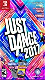 hottest party 3 - Just Dance 2017 - Nintendo Switch