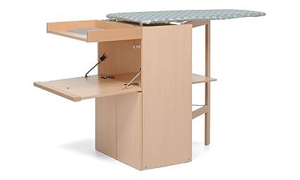 Meuble Avec Table A Repasser Integree
