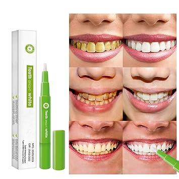 Amazon Com Ofanyia Teeth Whitening Pen Remove Plaque Stains