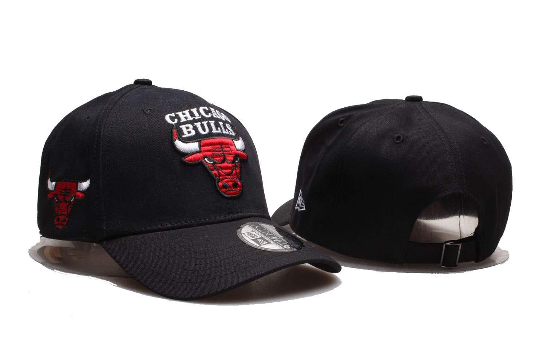 New Era Hat NBA Adjustable Cap One Size