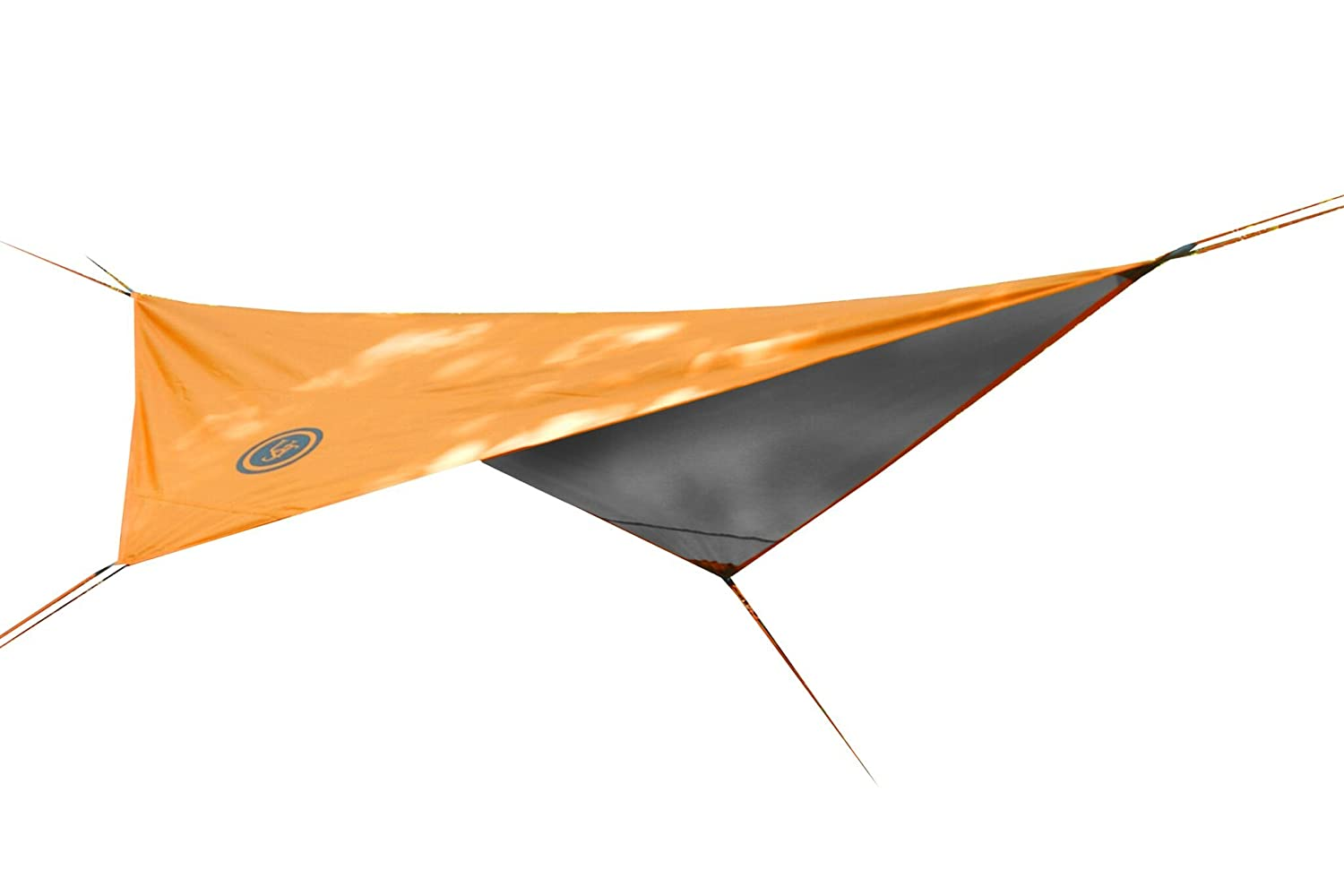 Ultimate Survival Technologies BASE Hex Tarp, Orange WG01613-BRK
