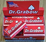 Dr Grabow Pack Of 10 Premium 6mm Pipe Filters