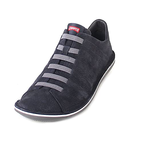 Zapato Camper 18751-065 Beetle 46 Gris: Amazon.es: Zapatos y ...