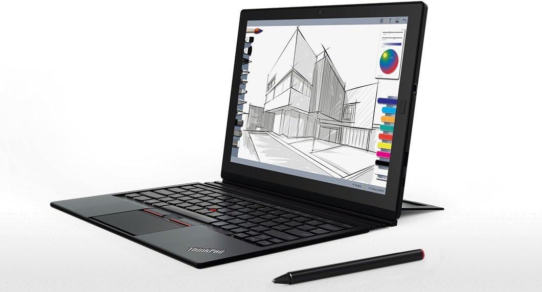 "Lenovo ThinkPad X1 Tablet 2nd Gen i5-7Y57 12"" 2160x1440 Touch Screen 8GB 256GB SSD Tablet LTE WWAN 20JBS02200"