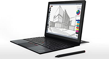 Lenovo ThinkPad X1 Tablet 2nd Gen i5-7Y57 12