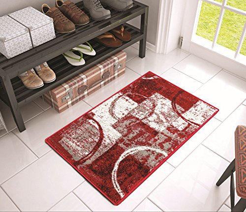 dreamy-shapes-circles-red-modern-geometric-boxes-2-x-3-20-x-31-mat-area-rug-easy-clean-stain-fade-re