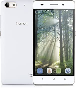 HUAWEI Honor 4C - Smartphone Libre Android 4G LTE (5.0