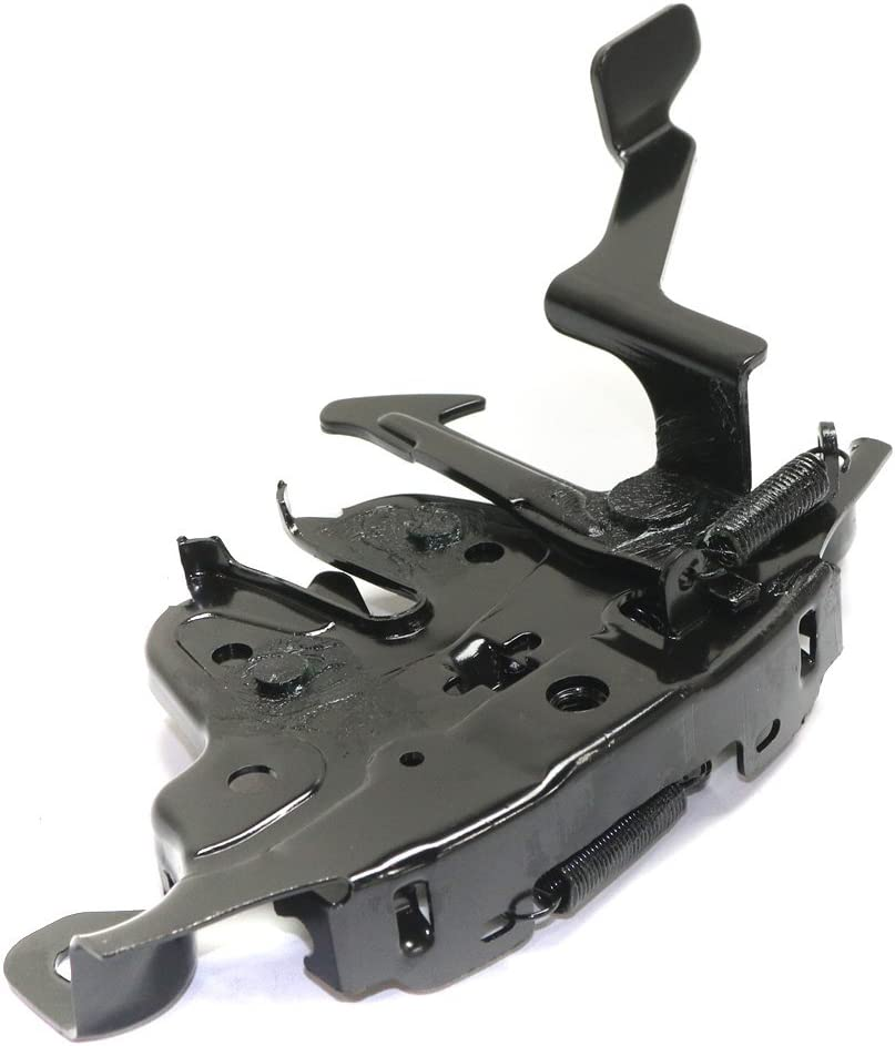 Hood Latch for Infiniti G35 03-07 Left Hand Drive
