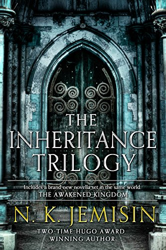 The Inheritance Trilogy [N. K. Jemisin] (Tapa Blanda)