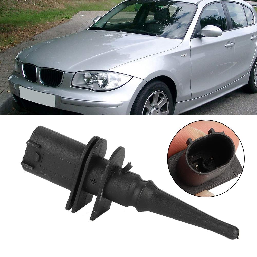 Suuonee Temperature sensor for cars Car external air environment External external temperature sensor 65816905133
