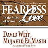 Bargain Audio Book - Fearless Love in the Midst of Terror