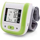 Yongrow Digital Wrist Blood Pressure Monitor - Automatic Blood Pressure Cuff Wrist with Irregular Heartbeat Monitor - Gift fo