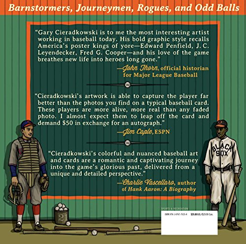 The-League-of-Outsider-Baseball-An-Illustrated-History-of-Baseballs-Forgotten-Heroes