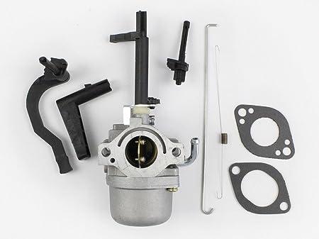 Generator Carburetor Coleman Powermate 5000 6250 Watts Briggs and Stratton 10HP