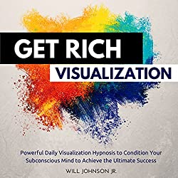 Get Rich Visualization
