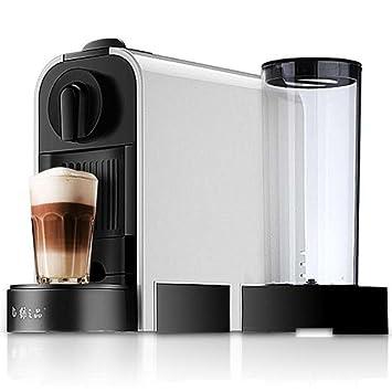 HUWAI YFK máquina de café cápsulas máquina de café automático café Comercial máquina de Bebidas: Amazon.es: Hogar