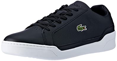 88eee401bc9c39 Lacoste Challenge 119 2 SMA, Baskets Homme: Amazon.fr: Chaussures et ...