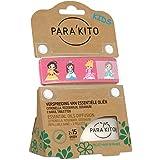 Para'kito Essential oil diffusion wristband/bracelet for kids