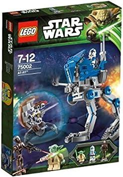 Figur Minifig NEU NEW 75002 Commando Droid Captain LEGO Star Wars