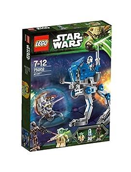 LEGO STAR WARS - AT-RT (75002): Amazon.es: Juguetes y juegos