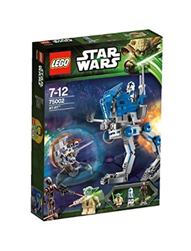 Lego Star Wars 75002 At Rt Amazon Toys Games