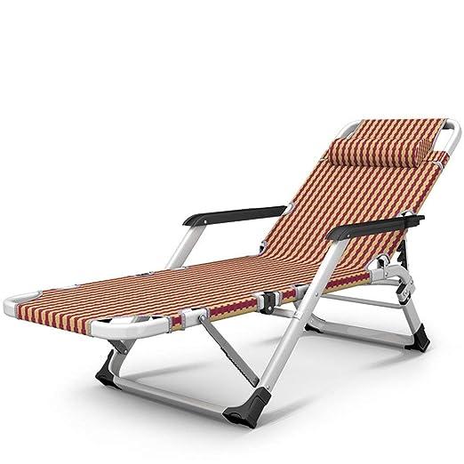 Yisaesa Sillones Plegables Simples y creativos, sillas de ...