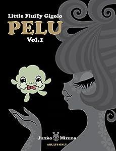 Little Fluffy Gigolo Pelu