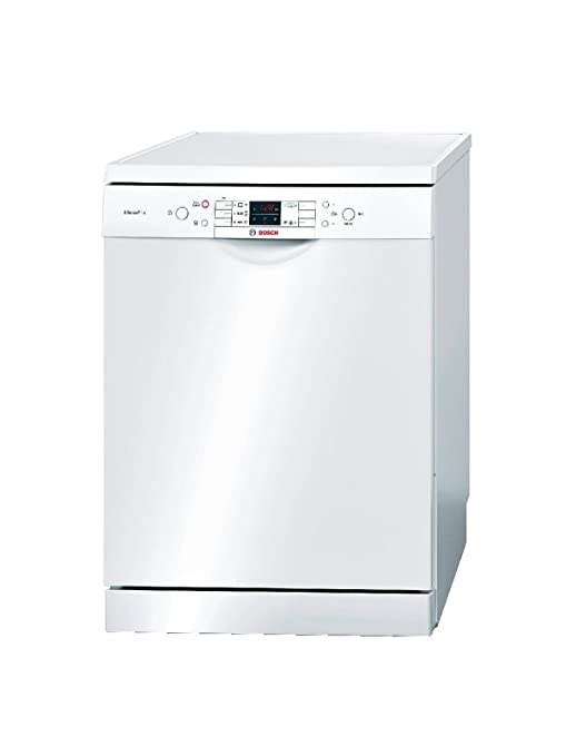 Bosch SMS53L12EU lavavajilla - Lavavajillas (Independiente, Color ...