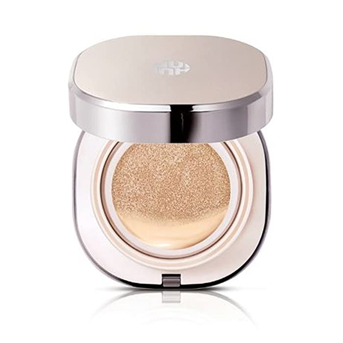 The Best Miracle Cushion Foundation