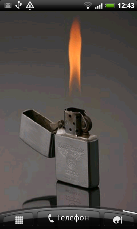 amazoncom cigarette lighter live wallpaper appstore for