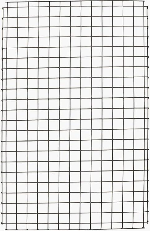 Deko Gitter.3 Stück Metaltex Deko Gitter Zur Aufhängung Von Küchenhelfern Mittel 66 X 41 Cm