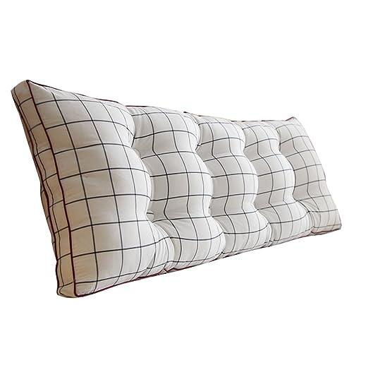 Almohada de triángulo de cuña Grande Almohada de Respaldo ...