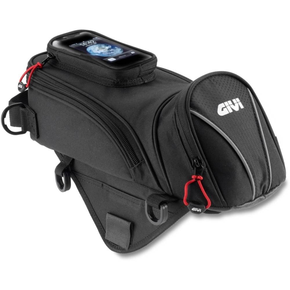 Givi EA106 Easybag Borsello da Serbatoio, 6Lt