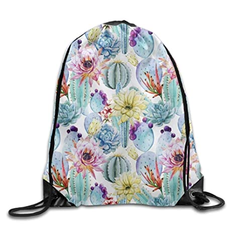 DSGFSQ Mochilas/Bolsas de Gimnasia, Drawstring Backpack ...
